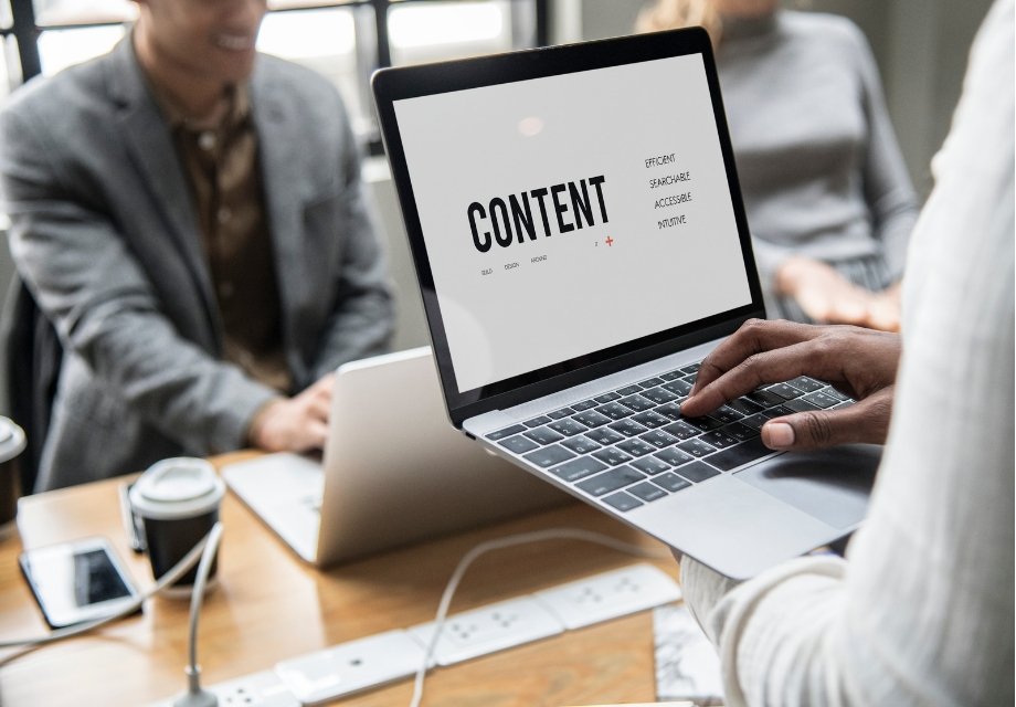 Content marketing voor de B2B markt